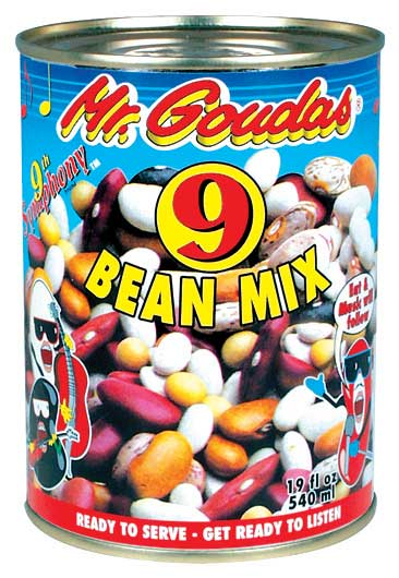 Mr Goudas Nine Bean Symphony_ Mr Goudas Recipes