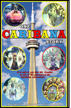 In one of SPYROS PETER GOUDAS books titled, One Caribana Story, perfectly portrays his ability to be a disc jockey (DJ) and play the music.