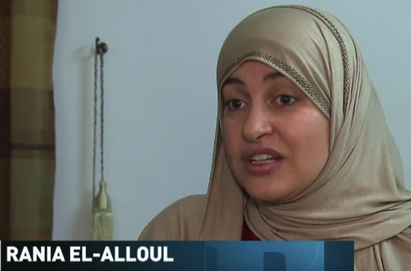 288f33db0da9 Quebec judge wouldn t hear the case of a woman wearing hijab