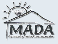 MADA COMMUNITY CENTER COMMUNAUTAIRE
